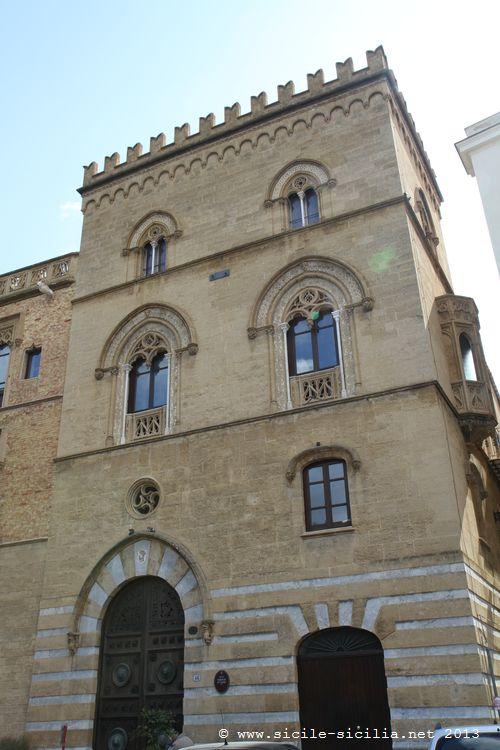 palazzo galletti di san cataldo