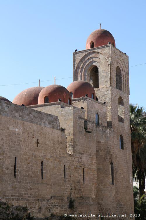Eglise saint-jean des ermites