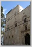 Palais Chiaramonte Steri