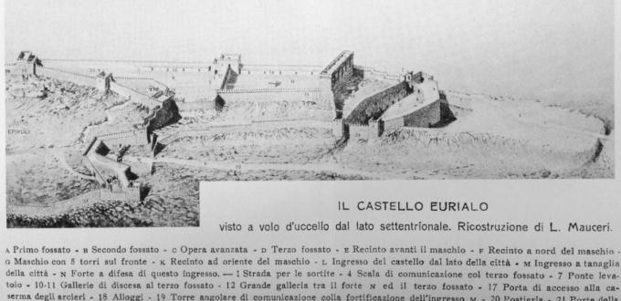 castello-eurialo