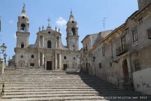 Palma di Montechiaro, Chiesa Madre
