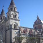 Attorno a Catania