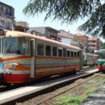 Circumetnea, le train autour de l'Etna