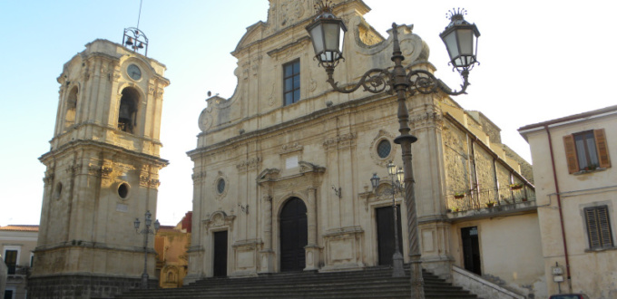 Santa Maria della Stella, Militello