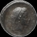 monnaie-argent-megara-hyblaea