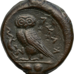 trias-bronze-kamarina-revers