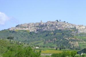 Mineo, Vizzini, Grammichele e Licodia Eubea