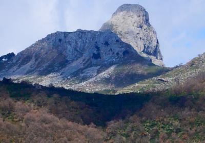 Monts péloritains