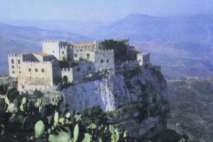 Termini Imerese, Caccamo, Himère et San Nicola l'Arena
