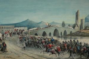 nodari_i_mille_attraversano_il_ponte_Ammiraglio_di_Palermo