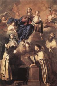 pietro-novelli-carmelites-et-saints