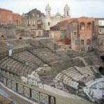 Siti antichi di Catania