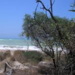 Itinerario costiero a ovest di Agrigento verso Sciacca