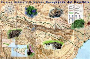 Riserva naturale di Cavagrande