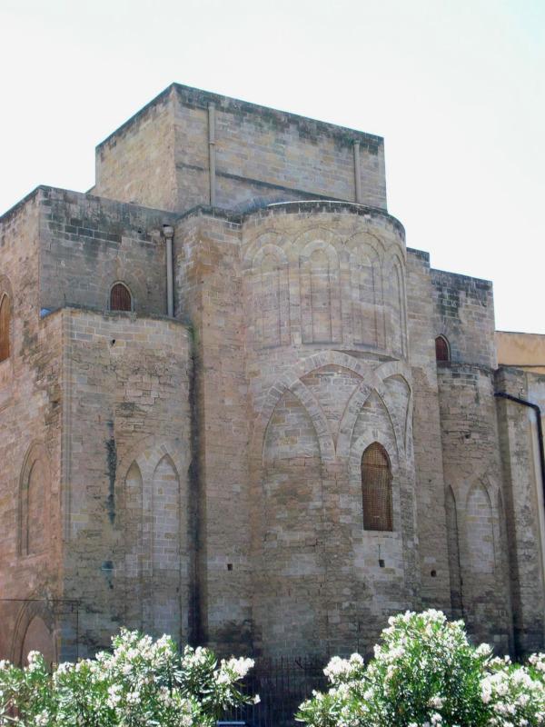 Autres monuments arabo-normands à Palerme