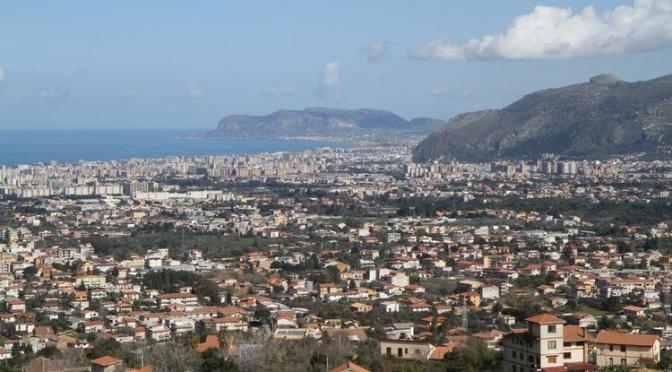 Monreale in Sicilia
