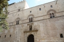 Palermo, Palazzo Chiaramonte Steri