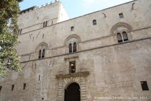 Palazzi e teatri di Palermo