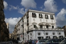 Palerme, Piazza Marina