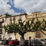 Piazza Marina à Palerme