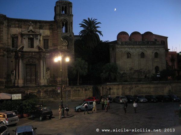 Place Bellini