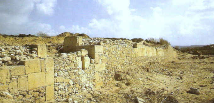 Kamarina, Ragusa