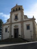 Calascibetta chiesa