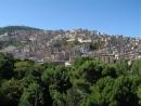 cammarata, sicilia