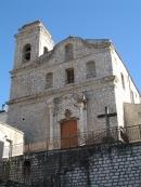 Chiesa di Maria Santissima del Carmelo, Palazzo Adriano