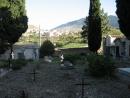 cimitero, palazzo adriano