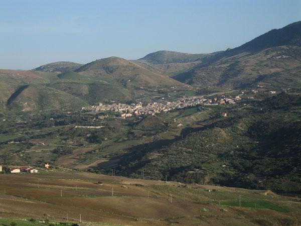 Monti Sicani