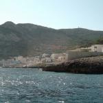 Îles Egades