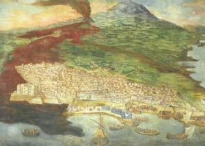 Storia di Catania