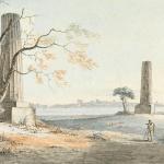 Temple de Zeus à Syracuse