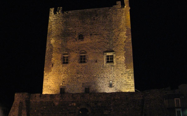 Adrano chateau