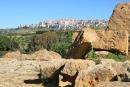 Agrigente, vallée des temples