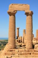 temple hera, agrigente