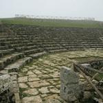 theatre akrai sicile
