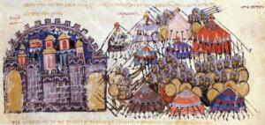 assedio-di-messina-843-skylitzes-di madrid-xiie