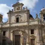 Bisacquino, chiesa Madre