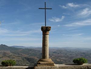 Calascibetta et environs