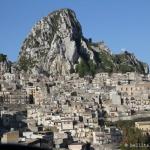 Caltabellotta en Sicile