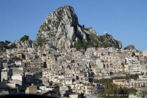 D'autres villages des Monts Sicanes