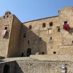 Castelbuono, castello