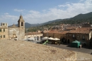 Castelbuono, piano del castello, chiesa dell annunziata