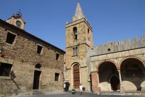 Castelbuono, Piazza Margherita