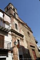 Castelbuono, Sicilia
