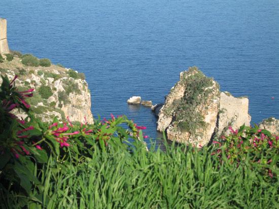 Golfe de Castellammare