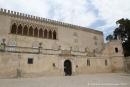 Castello di Donnafugata, Sicilia