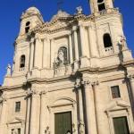 Catane, San Francesco